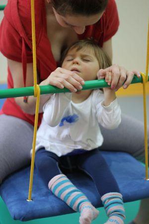 zabajka 5 integracja sensoryczna